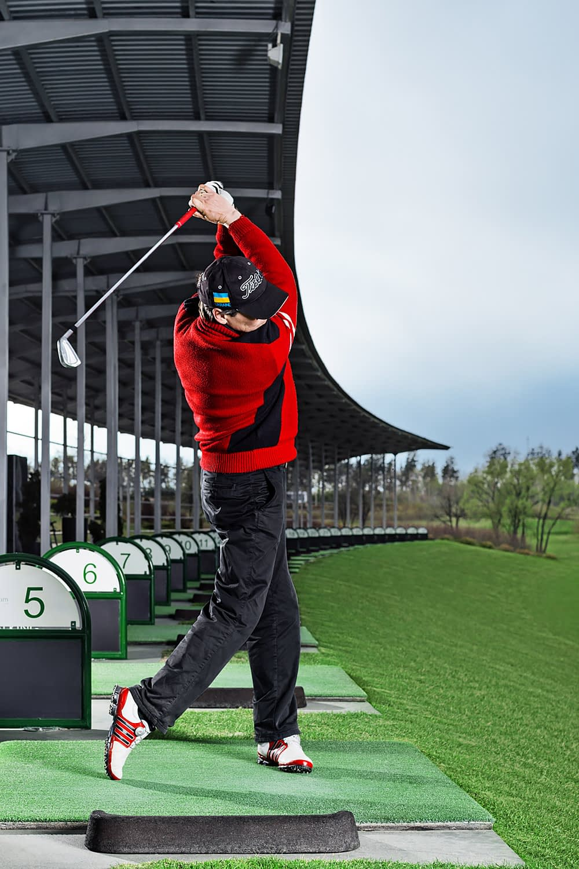 Advertising Golfstream